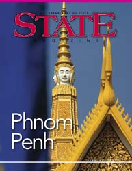 State Magazine : Issue 517 ; February 20... Volume Issue 517 by Wiley, Rob