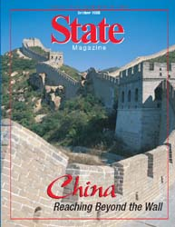 State Magazine : Issue 434 ; October 200... Volume Issue 434 by Wiley, Rob