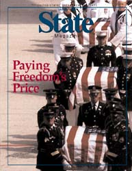 State Magazine : Issue 412 ; October 199... Volume Issue 412 by Wiley, Rob