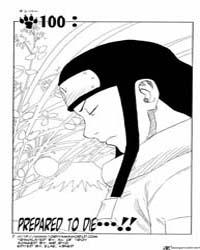 Naruto 100: Prepared To Die!! by Kishimoto, Masashi