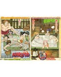 Naruto 541 : Raikage Vs Naruto!? by Kishimoto, Masashi