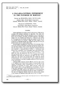 Bulletin of the World Health Organizatio... by Julian De Zulueta