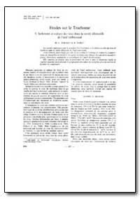 Bulletin of the World Health Organizatio... by M. L. Tarizzo