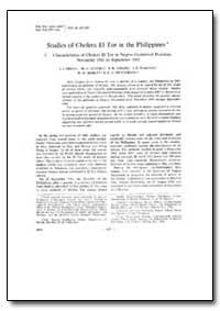 Bulletin of the World Health Organizatio... by J. J. Dizon