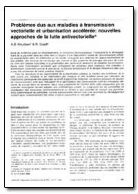 Bulletin of the World Health Organizatio... by A. B. Knudsen