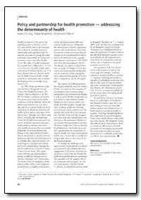 Bulletin of the World Health Organizatio... by Kwok-Cho Tang