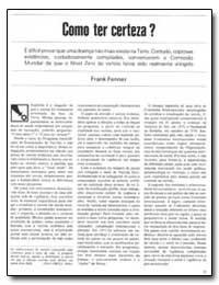 World Health Organization : World Health... by Frank Fenner