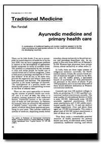 World Health Organization : World Health... by Rex Fendall