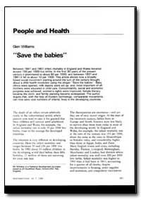 World Health Organization : World Health... by Glen Williams