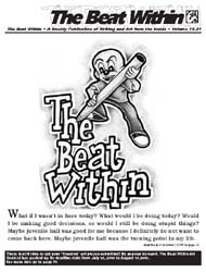 The Beat Within 15.31 : Volume 15 ; Arti... by S. F. Youth Guidance Center