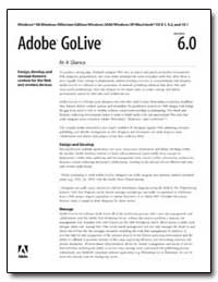 Design, Develop, And Manage Dynamic Cont... by Adobe Systems