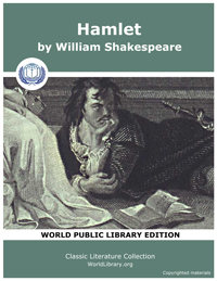 Hamlet by Shakespeare, William