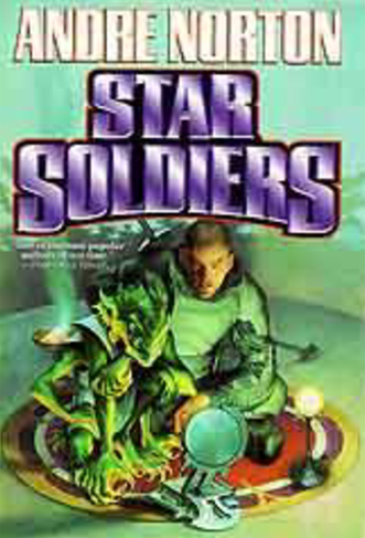 Star Soldiers by Norton, Andre