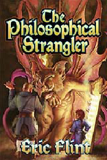 The Philosophical Strangler by Flint, Eric