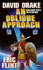 An Oblique Approach by Drake, David