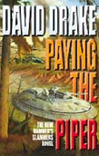 Paying the Piper by Drake, David