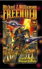 Freehold by Williamson, Michael Z.