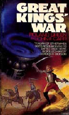 Great Kings' War by Green, Roland