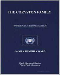 The Coryston Family by Ward, Humphrey, Mrs.