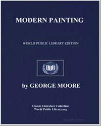 Modern Painting by Moore, George