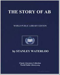 The Story of Ab by Waterloo, Stanley