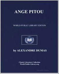 Ange Pitou by Dumas, Pere Alexandre