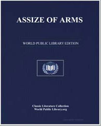 Assize of Arms by