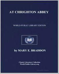 At Chrighton Abbey by Braddon, Mary Elizabeth