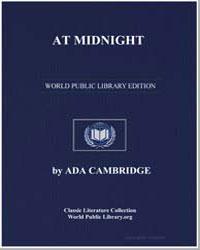 At Midnight by Cambridge, Ada