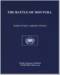 The Battle of Moytura by