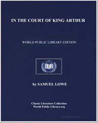 In the Court of King Arthur by Lowe, Samuel