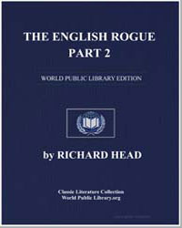 The English Rogue, Part 2 by Head, Richard
