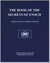 The Book of the Secrets of Enoch of Enoc... by