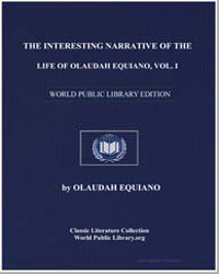 The Interesting Narrative of the Life of... by Equiano, Olaudah