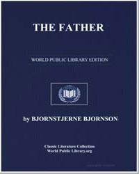 The Father by Bjornson, Bjornstjerne M.