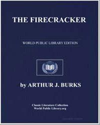 The Firecracker by Burks, Arthur J.