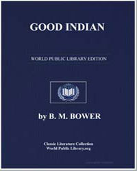 Good Indian by Bower, Bertha Muzzy