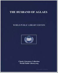 The Husband of Aglaes by