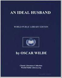 An Ideal Husband by Wilde, Oscar