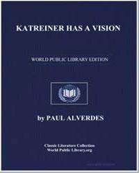 Katreiner Has a Vision by Alverdes, Paul