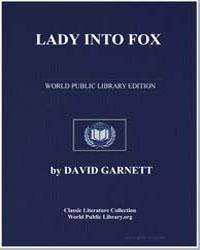 Lady into Fox by Garnett, David