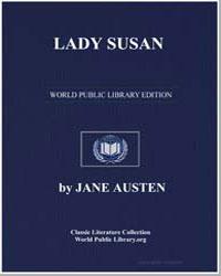 Lady Susan by Austen, Jane