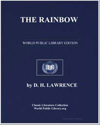 The Rainbow by Lawrence, David Herbert