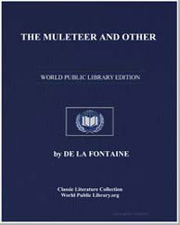 The Muleteer and Other by De La Fontaine, Jean