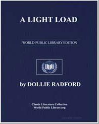 A Light Load by Radford, Dollie