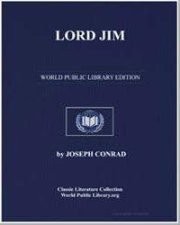 Lord Jim by Jim, Lord