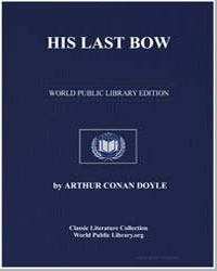 His Last Bow by Doyle, Arthur Conan, Sir