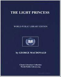 The Light Princess by Macdonald, George