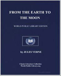 From the Earth to the Moon by Verne, Jules