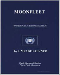 Moonfleet by Falkner, J. Meade